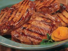 """I need a porkchop recipe --""""By far the best pork chop recipe ive ever tasted!"""""""