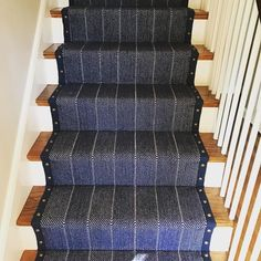 Cost Of Carpet Runners For Stairs Grey Carpet Hallway, Hallway Carpet Runners, Cheap Carpet Runners, Stair Runners, Best Carpet, Diy Carpet, Rugs On Carpet, Stair Carpet, Carpet Ideas
