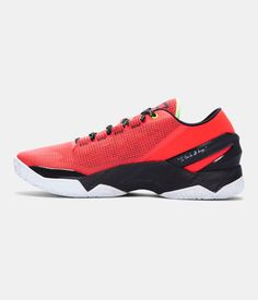 new concept a63e6 5f9e4 Men s UA Curry Two Low Basketball Shoes