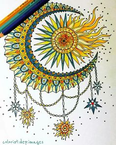 Adult Coloring Paper Crafting Dawn Gift Wrapping Engineering Crafts Gifts Wrap