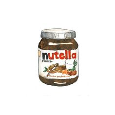 Be you unless you can be a jar of Nutella then always be a jar of Nutella.