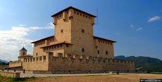 Torre Palacio de los Varona - Castillos del Olvido - Castillos de España