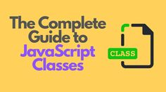 JavaScript classes initialize instances with constructors, have fields and methods, permit encapsulation with private fields. Web Languages, Computer Coding, Special Symbols, Prefixes, Learn To Code, New Career, Web Design, Design Ideas