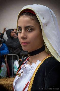 Sardinia  ·  Sardinian Women Girls Models Pretty cute Beautiful fashion attractive beauty Sardinian People Sardinians Sardinia Sardinien Sardaigne Cerdeña Sardinie