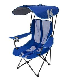 Royal Original Canopy Folding Chair Zulilyfinds