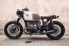 '79 BMW R100RS – The Bike Lab   Pipeburn.com
