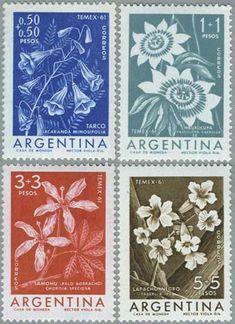 ◇ Argentina 1960