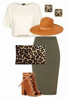 Stylish outfits you will definitely want to save - women fashion trends Modest Fashion, Fashion Outfits, Womens Fashion, Fashion Tips, Fashion Trends, Fashion Clothes, Camo Fashion, Trending Fashion, Fashion Ideas