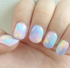 Cute  | Check out http://www.nailsinspiration.com for more inspiration!