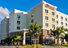 Image of Comfort Suites Miami Airport N, Miami Springs