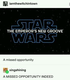 So much better than The Rise of Skywalker Funny Memes, Hilarious, Jokes, Star Wars Humor, Star Wars Memes Clean, Collateral Beauty, Fandom Crossover, Dc Movies, Lol