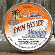 Remedies For Menstrual Cramps Minagin - Natural Pain Relief Topical Salve / Ointment Cramp Remedies, Remedies For Menstrual Cramps, Arthritis Remedies, Health Remedies, Knee Arthritis, Rheumatoid Arthritis Symptoms, Types Of Arthritis, Fibromyalgia, Health