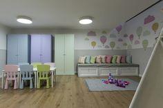 צ'יק צ'אק וגמרנו: שיפוץ בזק לדירה משפחתית בהוד השרון | בניין ודיור