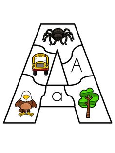Shared with Dropbox Alphabet Activities Kindergarten, Letter Activities, Learning The Alphabet, French Alphabet, Education And Literacy, Apple Theme, Early Learning, Classroom, French Immersion