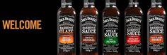 Jack Daniel's Sexy | Jack Daniel's Barbecue Sauces