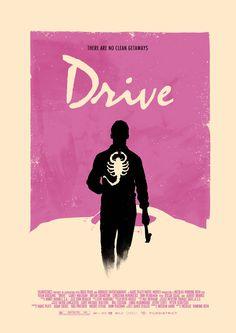 """Drive"""