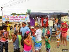 Notícias de São Pedro da Aldeia: SÃO PEDRO DA ALDEIA - Música e alegria na praça em...