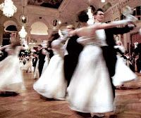 Dance the Viennese Waltz. In Vienna.  Especially since I now know how!  Thanks to J!  Best Christmas gift ever!!