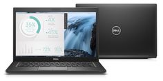 """DEAL OF THE DAY: 26% OFF - https://www.senwill.com/dellemc/Dell-Latitude-7480-14-Core-i5-7300U-4-GB-RAM-128-GB-SSD-p96893179 : Dell Latitude 7480 - This 14"""" business-class laptop is incredibly mobile without compromise. Featuring industry leading #security, manageability and reliability. Shop Today @ https://www.senwill.com/dellemc/Dell-Latitude-7480-14-Core-i5-7300U-4-GB-RAM-128-GB-SSD-p96893179 #DELLEMC #Dell #Laptop #Deal"""