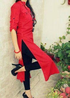 Pakistani fashion,Pakistani dress,Pakistani couture look: hand and pocket work Pakistani Couture, Pakistani Outfits, Indian Outfits, Pakistani Kurta, Anarkali, Churidar, Salwar Kameez, Indian Couture, Collection Eid