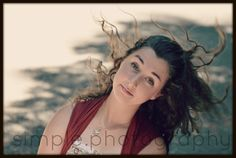 @Brooke Young    #wind #beauty #eyes #shadows #curls #photography #weirdcoolpicture