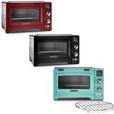 KitchenAid® 12-Inch Convection Digital Countertop Oven - BedBathandBeyond.com