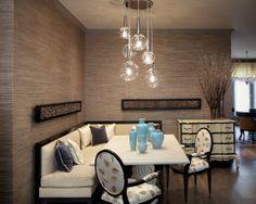 Home Decor Contemporary Dining. ダイニングのインテリアコーディネイト実例