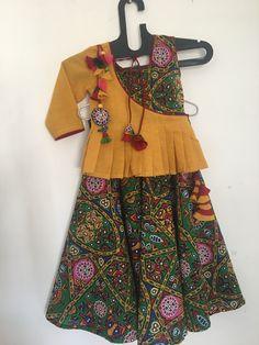 Kids Dress Patterns, Lehnga Dress, Babies Clothes, Dresses Kids Girl, Pakistani Dresses, Kurtis, Baby Dress, Kids Girls, Ethnic