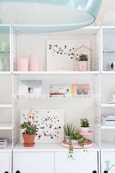 IDA interior lifestyle: Urban Jungle Bloggers :: #plantshelfie