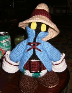 vivi crochet pattern – Knitting Tips Crochet Crafts, Crochet Toys, Crochet Ideas, Crochet Projects, Free Crochet, Knit Crochet, Free Knitting, Knitting Patterns, Crochet Patterns