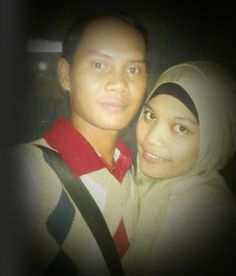 Me and my dear