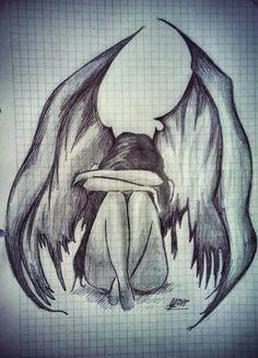 Angel caído
