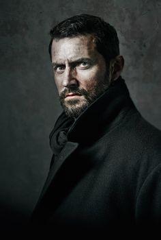 Twitter / oldvictheatre: The Crucible starring Richard Armitage - 1