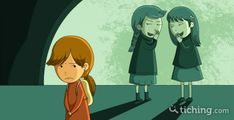Recursos educativos Bulling | Tiching