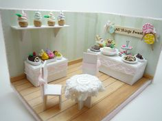 All Things Sweet Bakery
