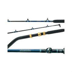 Daiwa Saltiga Dendoh Style SA-B56MHF-DD Deep Drop Rod