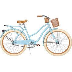 "Girls Cruiser Bicycle Bike 24/"" Women Basket Flower Multi Speed Beach City Party"