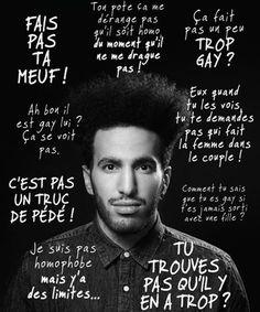 «Ça fait pas un peu trop gay?» : la campagne contre l'homophobie à la fac - Le Figaro Étudiant