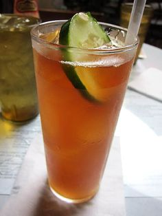 04 Pimms Cup – Napoleon House