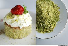 Pistachio and rosewater cake « Cooking Blog – Find the best recipes, cooking and food tips at Our Kitchen.