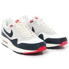 info for 86a05 8b827 Air Max 1 OG Nike Free Skor, Nike Skor Utlopp, Skor Sneakers, Nike