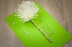 Geschenke kreativ verpacken leicht gemacht! Auf meinem Blog findet Ihr viele kreative und originelle Geschenkverpackungen - lasst Euch inspirieren! Geschenke verpacken, Geburtstagskarten, Pusteblume