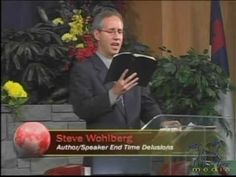 3 - End Time Delusions: Antichrist Delusions (4 of 6)