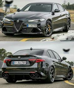"""Discover more relevant information on """"Audi Check out our web site. Alfa Cars, Alfa Romeo Cars, Alfa Romeo Quadrifoglio, Urban Survival Kit, Carros Bmw, Alfa Giulia, Alfa Romeo 159, Alfa Alfa, Small Luxury Cars"""