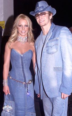 Britney Spears, 1999-2002 from Justin Timberlake & Jessica Biel: Their Famous Exes! | E! Online