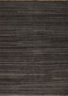 Horizon - 155383 Horizon Collection Plaink 3 - Samad - Hand Made Carpets Black Rugs, Home Rugs, Handmade Decorations, Rugs Online, Minimalist Design, Carpets, Hand Weaving, Im Not Perfect, Collection