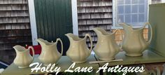 Holly Lane Antiques  At The Falmouth Antiques Show On Cape Cod