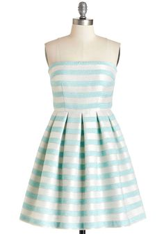 It only takes a second to know... this is the dress for you!