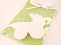 Baby Buggy Boutique Soaps  baby powder  baby by pamperedmoments, $4.25