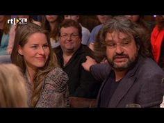'Michiel de Ruyter was Cruijff van 17de eeuw' - RTL LATE NIGHT - YouTube